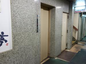 東洋ビルエレベーター