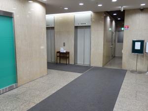 大阪産業ビル共用部