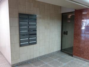 山田ビル郵便ポスト