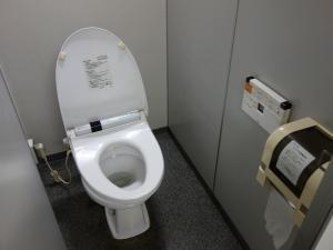 桜橋八千代ビル温水洗浄便座