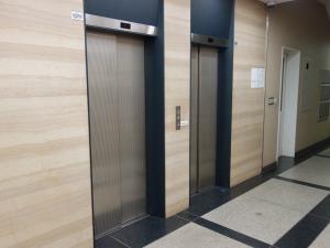 大雅(タイガ)ビルエレベーター