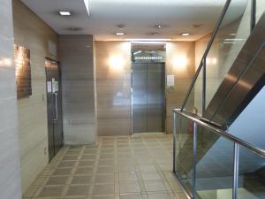 池田ビル3号館エレベーター