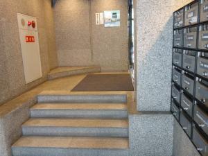 JPC内平野ビル共用部