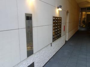 南船場SOHOテナント板