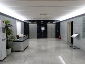西天満パークビル3号館共用部