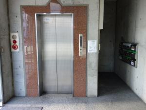 ミツフ第3ビルエレベーター