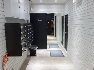グロース西心斎橋ビル1階共用部