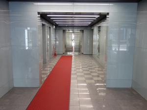 桜橋八千代ビル共用部