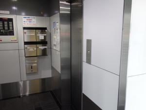 OTK四ツ橋ビルエレベーター