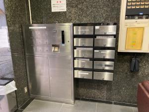 ビジネスゾーン内本町機械警備