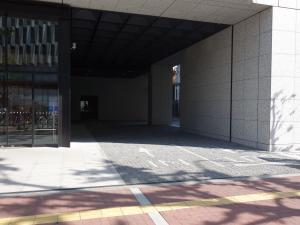 清和梅田ビル駐車場