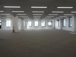NR大阪中津ビル室内