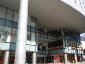 SORA新大阪21ビル2階店舗