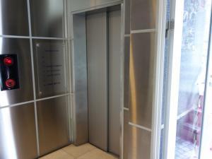 DAZZ COMPULEX(ダズ コンプレックス)エレベーター