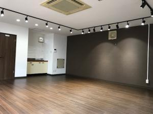 大阪宝石センタービル室内