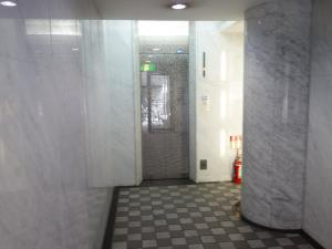 CCTビルエレベーター