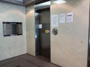 ロベルビルエレベーター