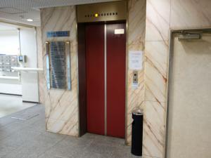 ファーストKビルエレベーター
