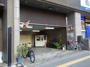 竹澤ビル立体駐車場
