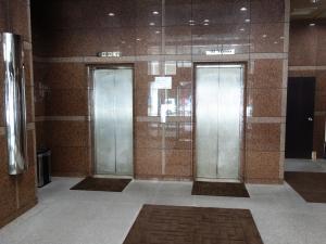江坂・ミタカビル(美貴ビルディング)エレベーター