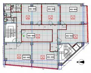 RE-0154階間取り図