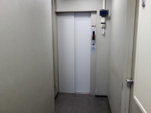 日精産業ビルエレベーター