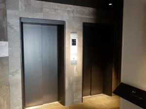 国道ビル(ラ・オカシオン)エレベーター