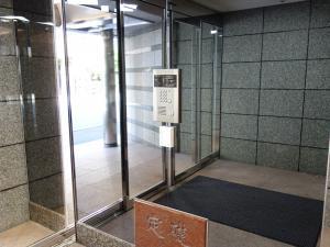 アストロ新大阪ビルオートロック