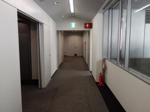 大阪第一生命ビルディング共用部