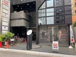 ビジネスゾーン内本町1階店舗