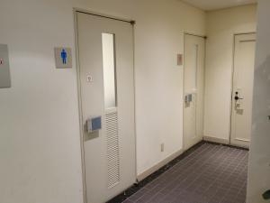 アソルティ本町ビル共用トイレ