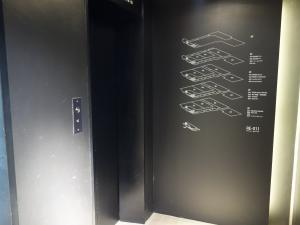 RE-011ビルエレベーター