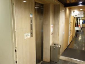 IBC心斎橋イーストビルエレベーター