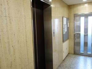 YS新大阪ビルエレベーター