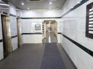 第1協業ビル共用部