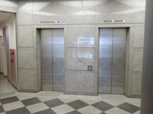 日本ロジックス大阪東野田ビルエレベーター