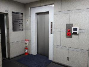カクタスビルエレベーター