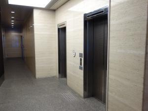 Daiwa南船場ビルエレベーター