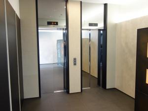 敬和ビル ルフレ21エレベーター