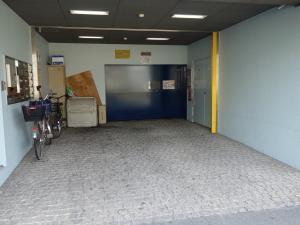 フェスタ江坂ビル立体駐車場