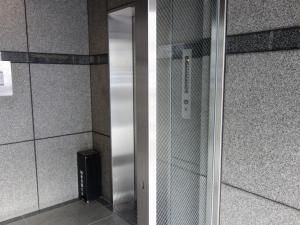 日宝北浜アークビルエレベーター