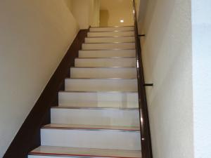 大晋第2ビル階段