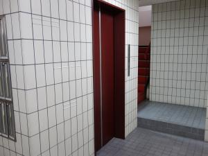 山本松ビルエレベーター