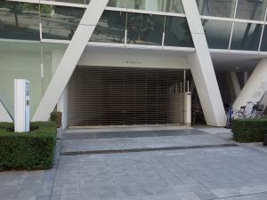ORIX高麗橋ビル立体駐車場