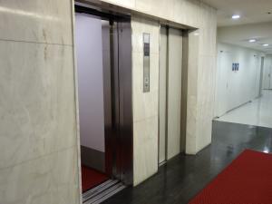 千代田ビル西館エレベーター