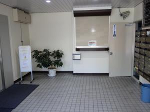 フルーレ新大阪ビル共用部