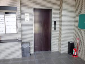 江坂A・Iビルエレベーター1基