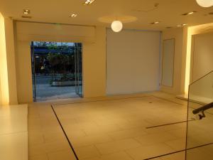 心斎橋M&Mビル1階店舗