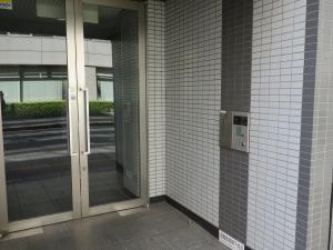 辰野新大阪第3ビルオートロック