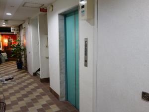 日宝ダイヤビルエレベーター